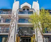 345 Fillmore Street #301, Denver, CO 80206 (MLS #4992580) :: Bliss Realty Group