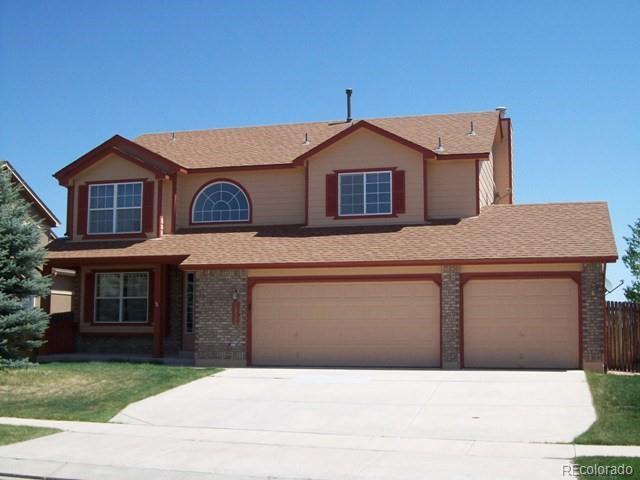 8935 Chetwood Drive, Colorado Springs, CO 80920 (#5009592) :: The Galo Garrido Group