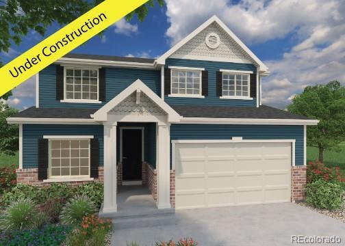 10240 Yampa Street, Commerce City, CO 80022 (#5024158) :: 5281 Exclusive Homes Realty