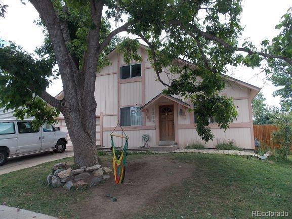 9215 W Maplewood Avenue, Littleton, CO 80123 (#5036165) :: HomePopper