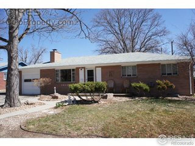 2612 13th Avenue, Greeley, CO 80631 (#5045201) :: HomeSmart Realty Group