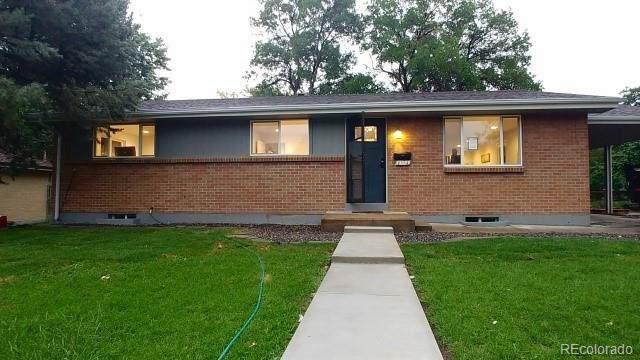 6644 S Clarkson Street, Centennial, CO 80121 (MLS #5053009) :: 8z Real Estate