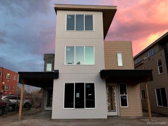 1574 Wolff Street, Denver, CO 80211 (MLS #5053484) :: 8z Real Estate