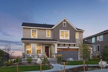 22542 E Narrowleaf Circle, Aurora, CO 80016 (#5058941) :: Wisdom Real Estate