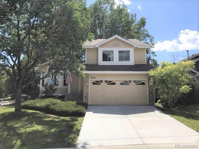 8850 W Portland Avenue, Littleton, CO 80128 (MLS #5070434) :: 8z Real Estate