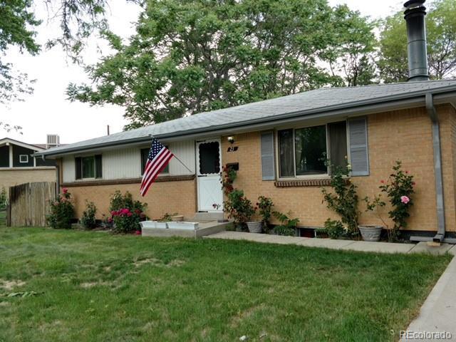 23 E Weaver Place, Centennial, CO 80121 (MLS #5072130) :: 8z Real Estate