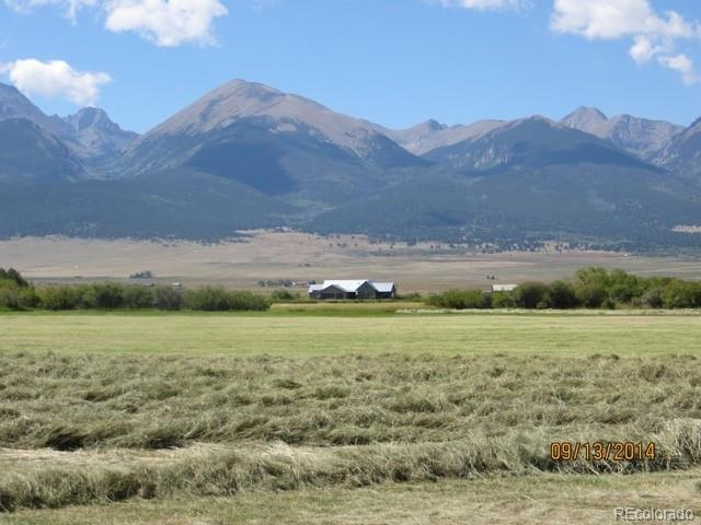 1429 County Road 130, Westcliffe, CO 81252 (#5076117) :: RE/MAX Professionals