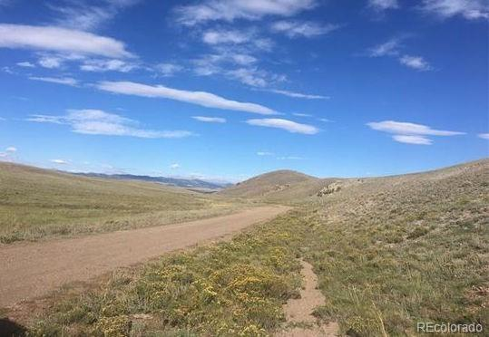 Santee Trail, Hartsel, CO 80449 (#5077290) :: Structure CO Group