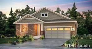 27870 E Otero Place, Aurora, CO 80016 (MLS #5100625) :: 8z Real Estate