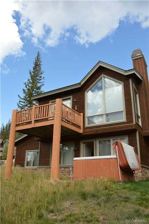 103 Antler Way, Winter Park, CO 80482 (#5103960) :: Bring Home Denver