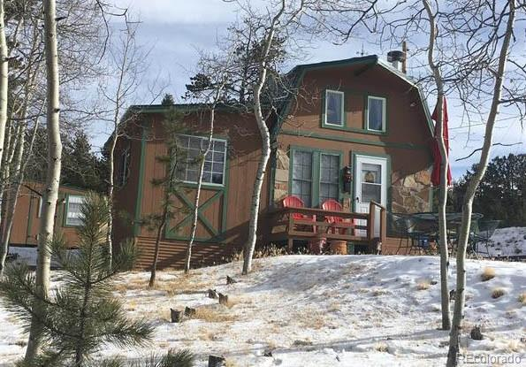 47 Wasatch Lane, Florissant, CO 80816 (#5119207) :: The DeGrood Team