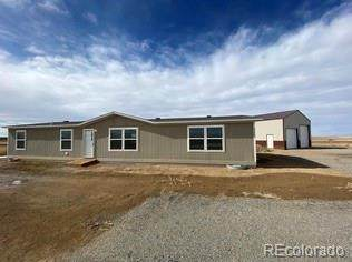 47485 County Road 97, Deer Trail, CO 80105 (#5129273) :: The Margolis Team