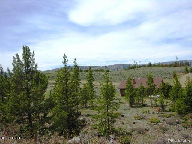 51 County Road 8980 Drive, Granby, CO 80446 (#5137930) :: The Healey Group