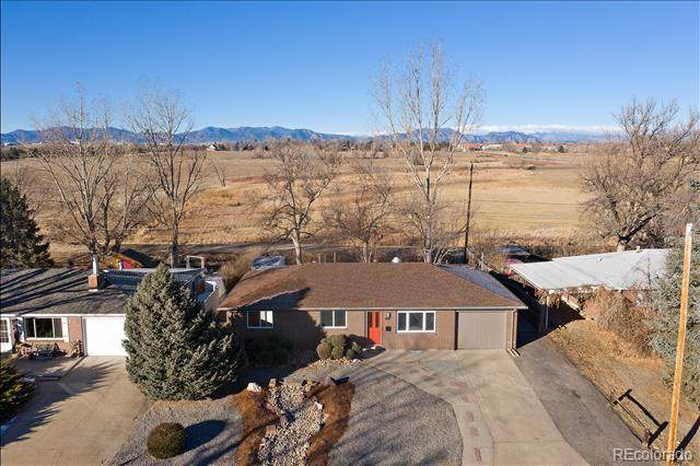 795 Ash Street, Broomfield, CO 80020 (#5142988) :: Stephanie Fryncko | Keller Williams Integrity