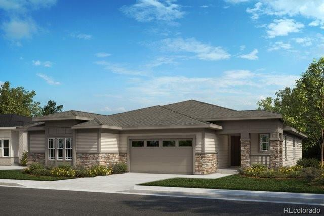 4187 Happy Hollow Drive, Castle Rock, CO 80104 (#5146213) :: The HomeSmiths Team - Keller Williams
