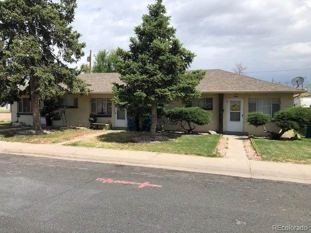 6671 E 73rd Place, Commerce City, CO 80022 (MLS #5174850) :: Bliss Realty Group