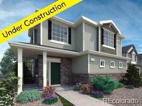 21843 E 46th Avenue, Aurora, CO 80019 (#5175133) :: James Crocker Team