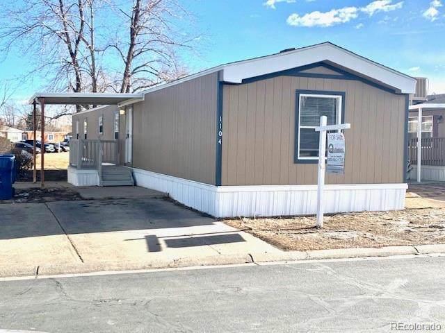 2885 E Midway Boulevard, Denver, CO 80234 (MLS #5177083) :: 8z Real Estate