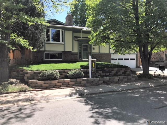 17368 E Eldorado Circle, Aurora, CO 80013 (#5182532) :: The Pete Cook Home Group