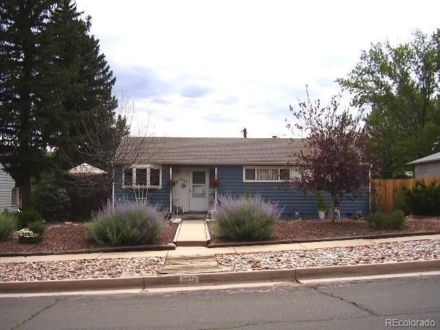 2224 Robin Drive, Colorado Springs, CO 80909 (#5187840) :: The Dixon Group