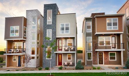 2448 Majorca Drive, Castle Rock, CO 80109 (#5189329) :: Colorado Home Finder Realty