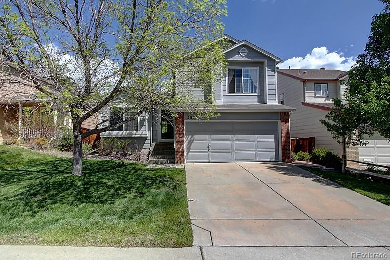 2607 Foothills Canyon Court - Photo 1