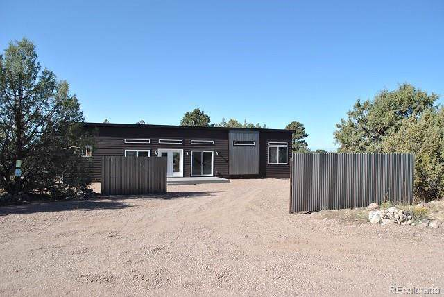 1537 Antelope Way, Crestone, CO 81131 (#5214038) :: HomePopper