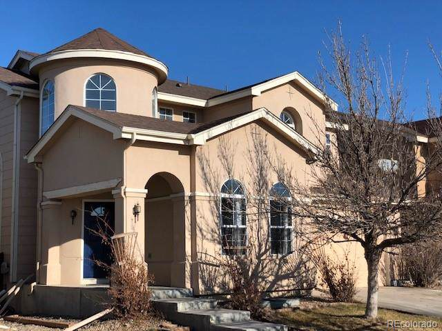 9927 E 112th Way, Commerce City, CO 80640 (MLS #5219868) :: Bliss Realty Group