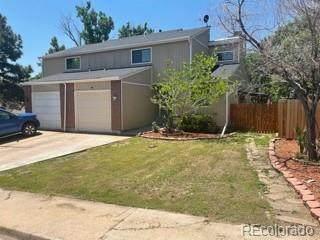 1383 Vivian Street, Golden, CO 80401 (#5227087) :: Kimberly Austin Properties
