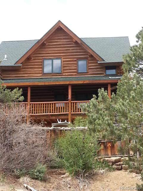 22750 County Road 46, Aguilar, CO 81020 (#5229491) :: James Crocker Team