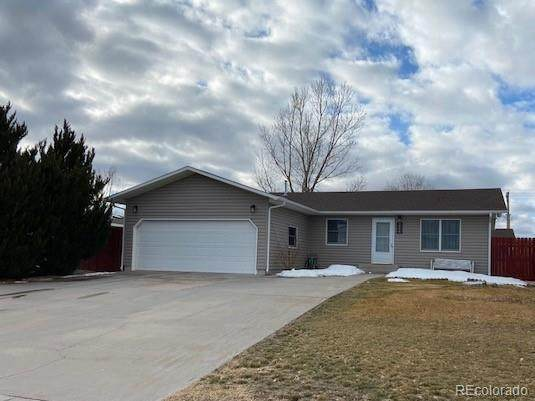 1228 S Ash Street, Yuma, CO 80759 (#5235139) :: The HomeSmiths Team - Keller Williams