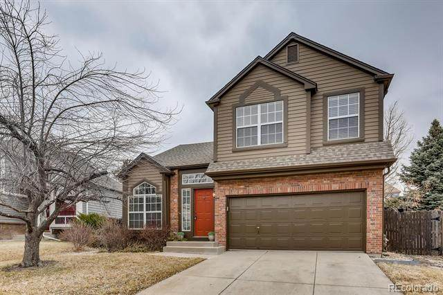 3268 S Biscay Way, Aurora, CO 80013 (#5236596) :: The Dixon Group