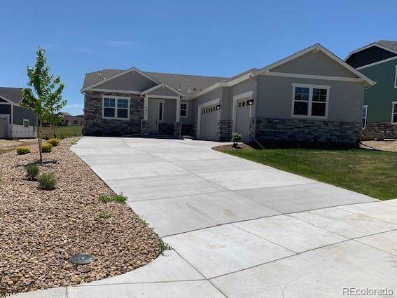 2851 Eagle Circle, Erie, CO 80516 (#5237959) :: Bring Home Denver with Keller Williams Downtown Realty LLC