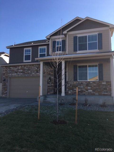 7106 Frying Pan Drive, Frederick, CO 80530 (#5262084) :: The Dixon Group