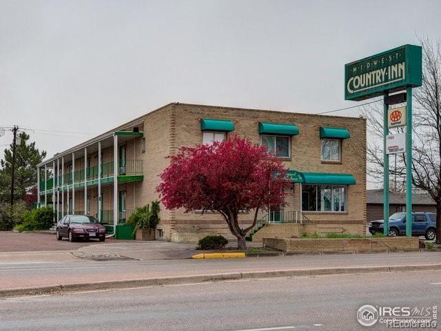 795 Main Street, Limon, CO 80828 (MLS #5266193) :: 8z Real Estate