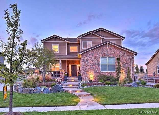 3193 Traver Drive, Broomfield, CO 80023 (MLS #5277464) :: 8z Real Estate