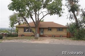 3400 Kipling Street, Wheat Ridge, CO 80033 (#5293085) :: The Peak Properties Group