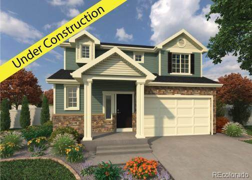 3640 Barkwood Drive, Johnstown, CO 80534 (#5294924) :: My Home Team
