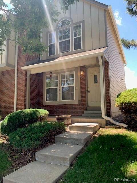 9626 W Chatfield Avenue D, Littleton, CO 80128 (#5305595) :: Peak Properties Group