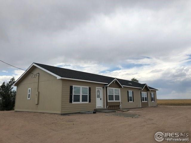 17649 County Road 102, Nunn, CO 80648 (#5310629) :: The Peak Properties Group