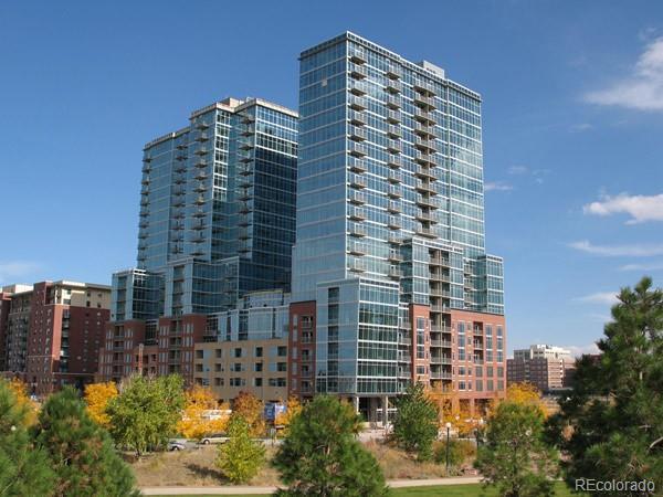 1700 Bassett Street #923, Denver, CO 80202 (#5317993) :: Wisdom Real Estate