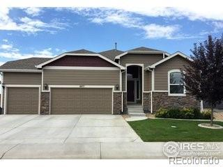 2677 Mustang Drive, Mead, CO 80542 (MLS #5320044) :: Kittle Real Estate