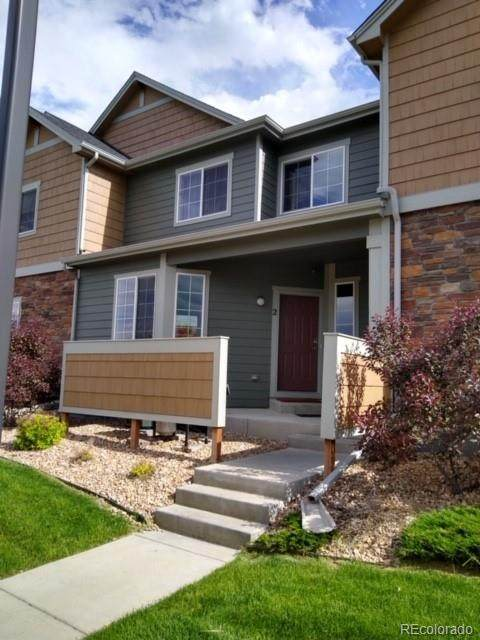 15800 E 121st Avenue N-2 N2, Brighton, CO 80603 (#5326431) :: The Peak Properties Group