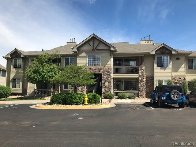 10467 W Hampden Avenue #202, Lakewood, CO 80227 (MLS #5332945) :: 8z Real Estate