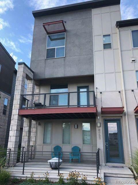 8953 E Northfield Boulevard, Denver, CO 80238 (MLS #5358133) :: 8z Real Estate