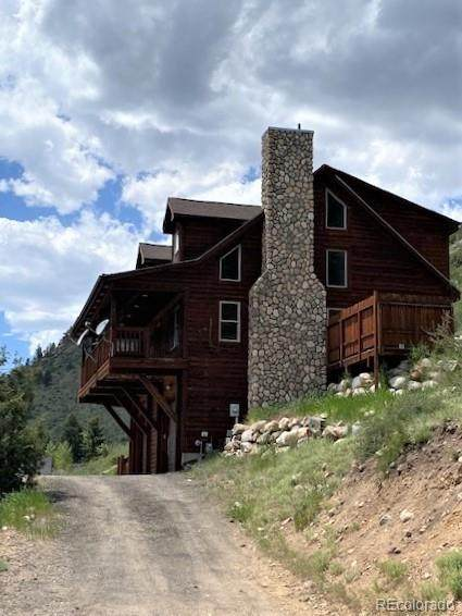 273 E Sunny Avenue, Empire, CO 80438 (#5363468) :: The Colorado Foothills Team | Berkshire Hathaway Elevated Living Real Estate
