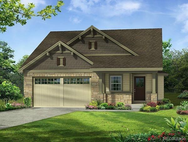3503 Taylor Walker Street, Loveland, CO 80537 (#5365878) :: The Griffith Home Team