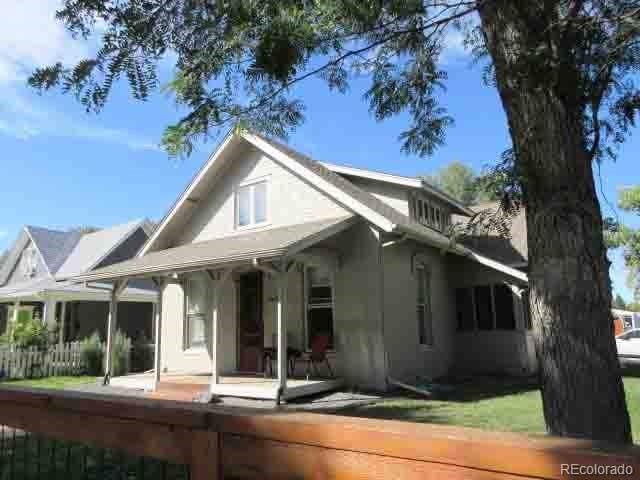 340 E Oak Street, Fort Collins, CO 80524 (MLS #5380587) :: Keller Williams Realty