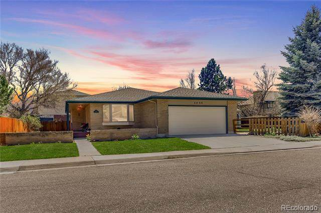 2898 Loma Place, Boulder, CO 80301 (#5396695) :: The DeGrood Team