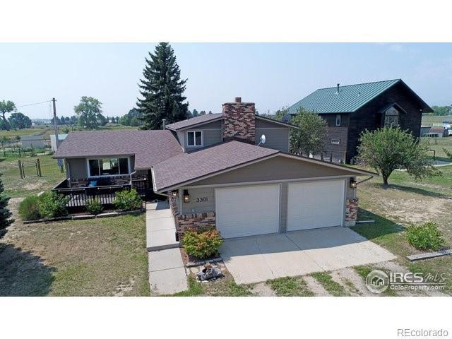 3301 Cottonwood Lane, Berthoud, CO 80513 (#5399883) :: The Heyl Group at Keller Williams